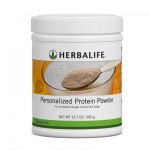 Herbalife Personalized Protein Powder